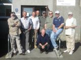 Some of the troops, Orkney - 2012